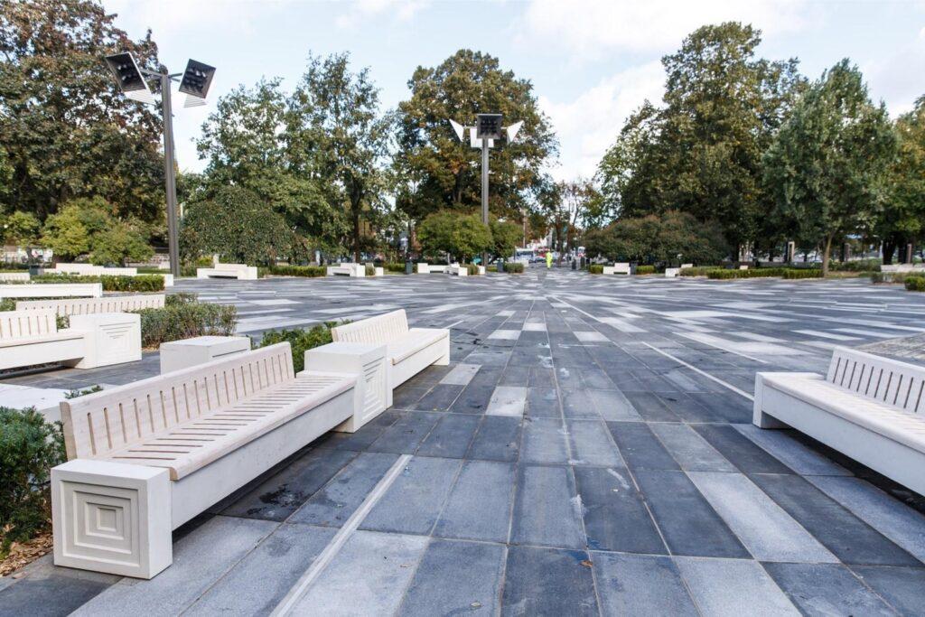 Tammsaare park_allikas Linnaleht