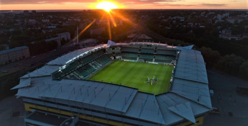 Lillekyla_Stadium_Tallinn